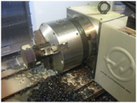 Edwards Machining